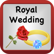 Royal Wedding Trivia icon