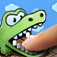 a Crocodile Dentist for Free - iAd version