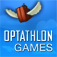 Optathlon Games from United Airlines