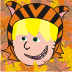 Tyler and the Tigersuit - A New Classic Halloween Children's Book