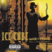 War & Peace, Vol. 1 (The War Disc), Ice Cube