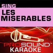 Sing Les Miserables (Karaoke Performance Tracks), ProSound Karaoke Band