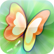 Flyloop: Butterfly Looping Fun icon