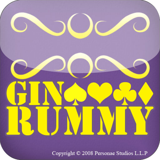 Gin Rummy WiFi