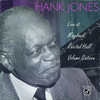 I Cover The Waterfront  - Hank Jones