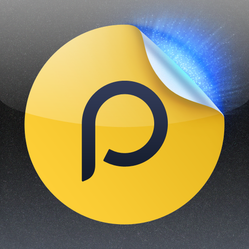 free Peel - Personal TV Show Guide iphone app