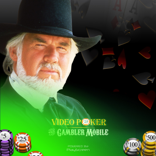 Kenny Rogers Video Poker