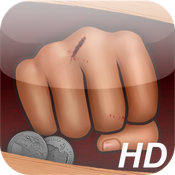 Bloody Knuckles HD icon