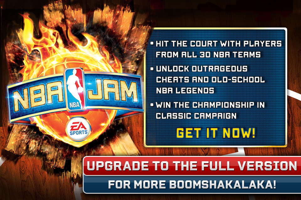 NBA JAM by EA SPORTS LITE
