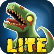 Age of Zombies™ Lite icon