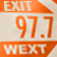 Exit 97.7 / WEXT for iPhone