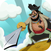 Super Pirate! Plunderer of World Treasures icon