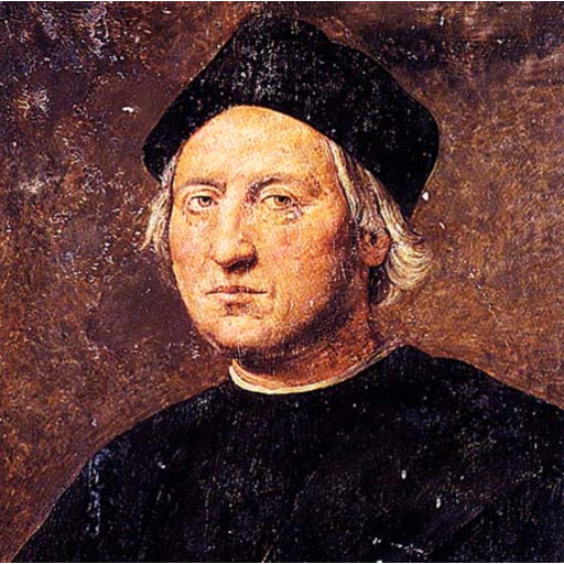 Christopher Columbus - Just the Facts
