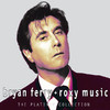 pochette album Bryan Ferry & Roxy Music - Bryan Ferry & Roxy Music: Platinum Collection