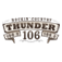 Thunder 106 Streaming Media Player