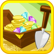Treasure Story™ icon