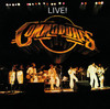 Live! (Remastered), The Commodores