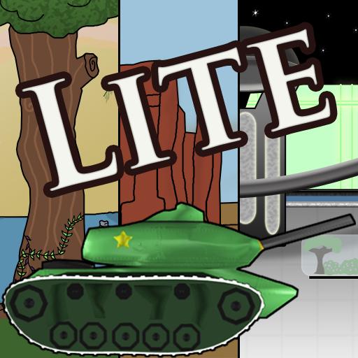 War Evolved Lite