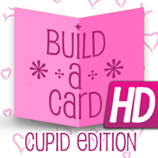 Build-a-Card: Cupid Edition HD icon