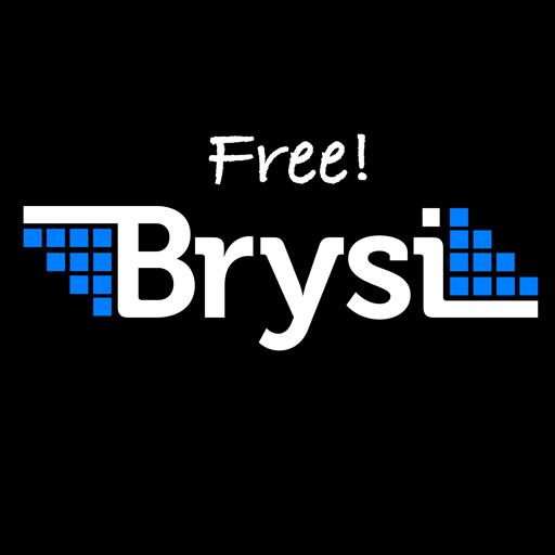 The FREE BrySi App
