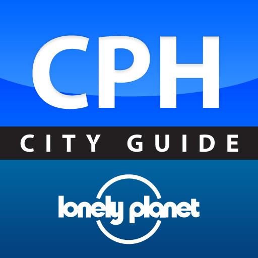 Lonely Planet Copenhagen City Guide