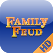 Family Feud™ HD icon