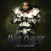 King of Kings (Live), Don Omar