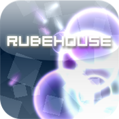 Rubehouse: Chain Reaction for the iPad icon
