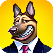Dog Yourself Photo Booth icon