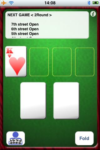 7-Card Stud Lite