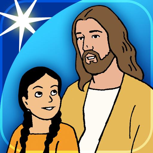 free Children's Bible iphone app