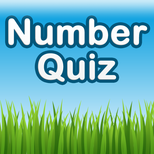 Number Quiz - A Fun Numbers Game For Kids