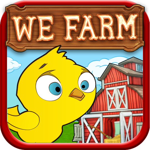 We Farm Deluxe
