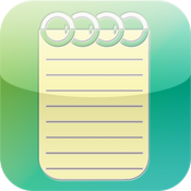 Flip Note icon