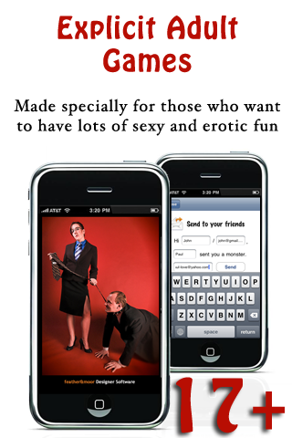 free adult games for iphone