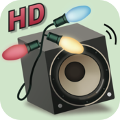 Musical Lights HD icon