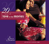 20 Best of Love at the Movies, The Countdown Singers