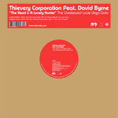 Heart Is a Lonely Hunter - Single, Thievery Corporation