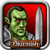 Warlords Skirmish icon