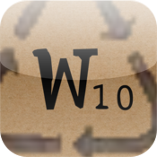 Wordii icon