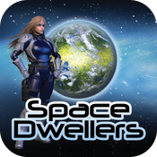 Space Dwellers icon