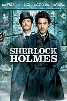 Sherlock Holmes (2009)