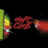 Daft Club - The Remixes