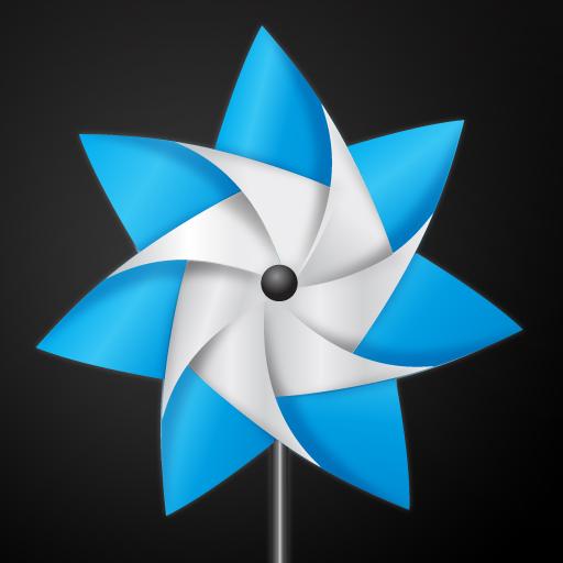 Wind Speed(ウィンドスピード)(100mph以下の風速を測定)
