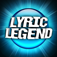 LYRIC LEGEND –The Fun Music Game For Learning Lyrics