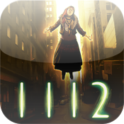 1112 episode 02 HD icon