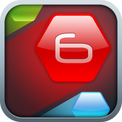 Symbol6 RDX HD icon