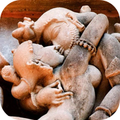 Kamasutra Temple HD icon