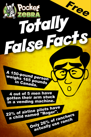 FALSE FACTS
