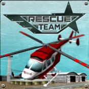 救援队 Rescue Team